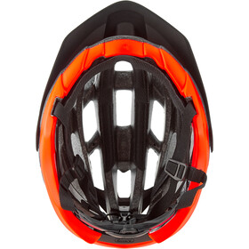 ABUS Moventor MTB hjelm, shrimp orange